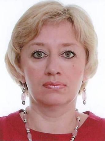 Серебряная Лия Валентиновна.