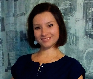 Селезень Анастасия Анатольевна