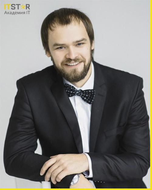 Алексей Граков