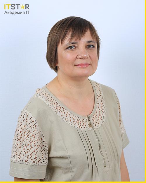 Марина Куновская
