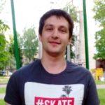 Парипа Михаил Михайлович