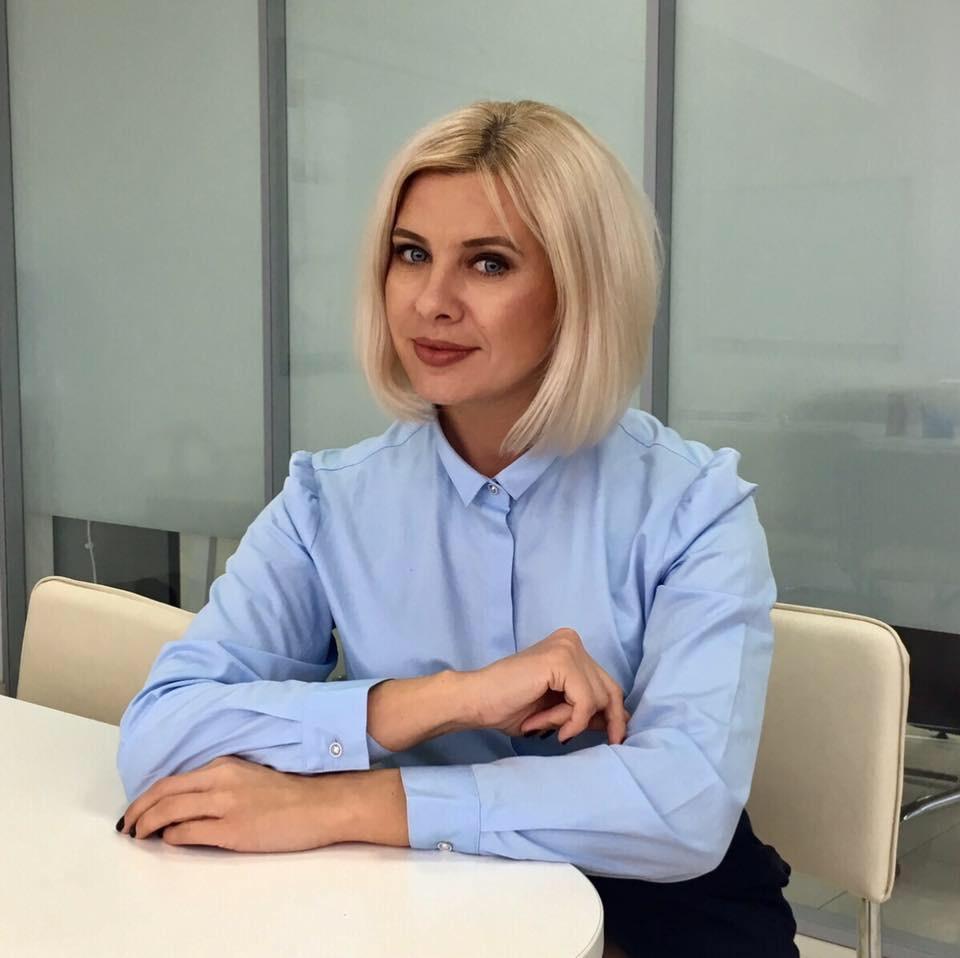 Олесюк Екатерина
