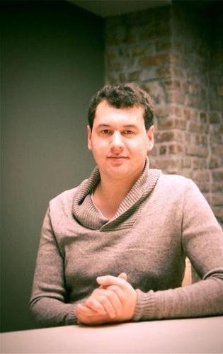 Григоревич Андрей Михайлович