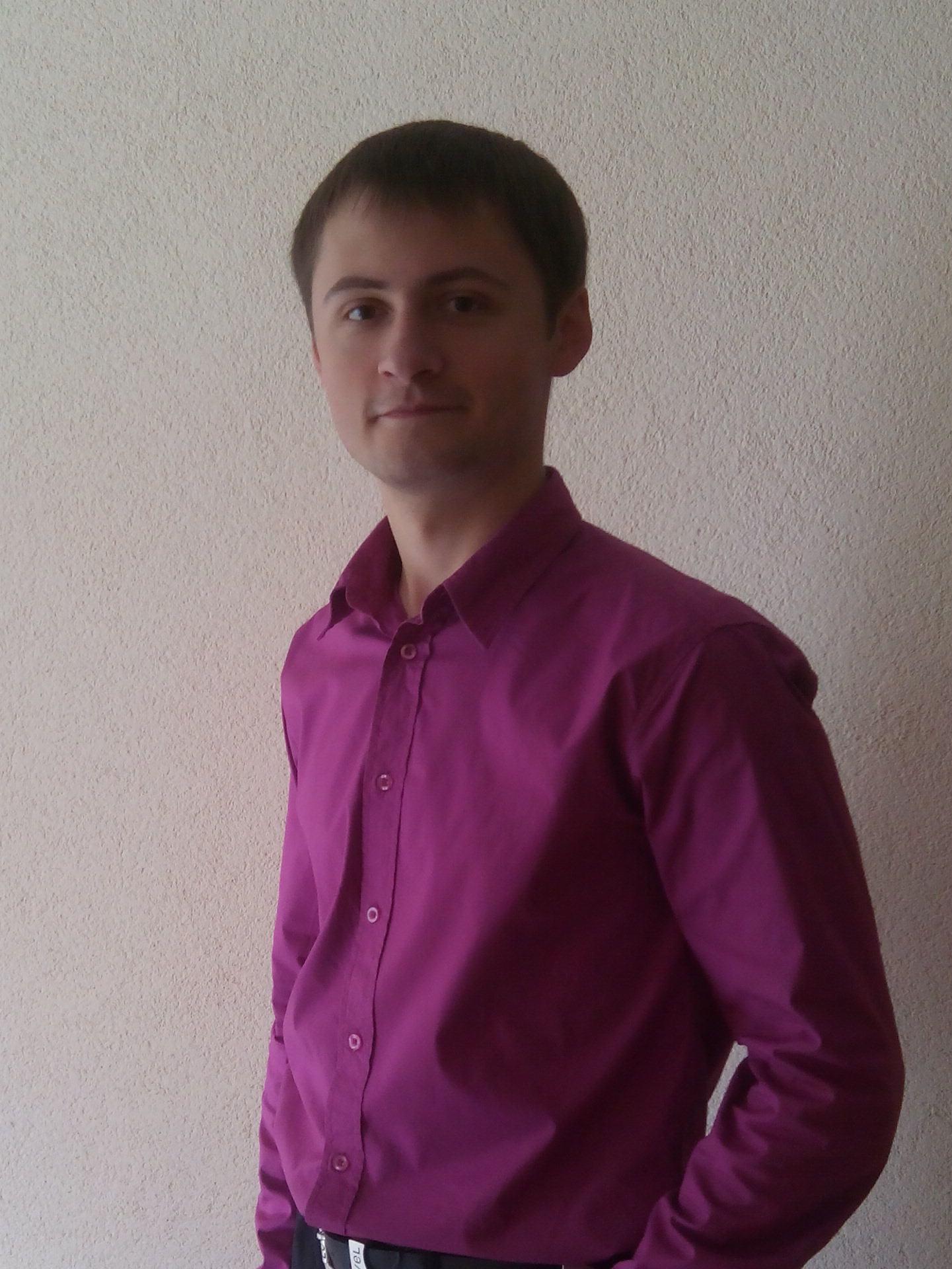 Владимир Зыль