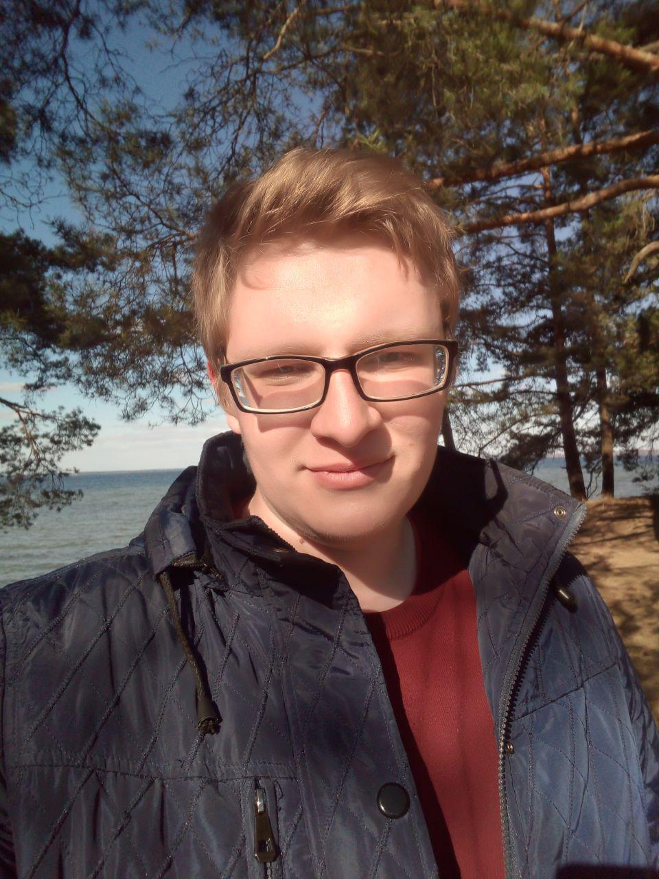 Александр Курильчик